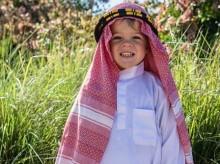 Childrens' Dress Up Costumes