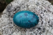 Friends Forever Palewa Stone